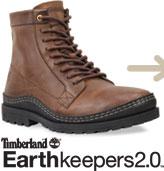 Timberland Eco product